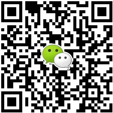 微信二维码图片